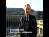 Prix du Premier Roman 2007 Le Manuscrit Metro