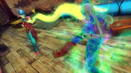 Ultra Street Fighter IV Launch Trailer   Exclusively on PS4 de Ultra Street Fighter IV