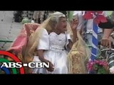 Marc Logan reports: Santacruzan festivities