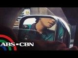 'Kotong' enforcer negotiates with driver