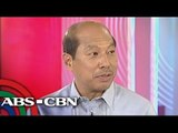 Abad denies secret meetings with Napoles