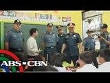 PNP on heightened alert as start of classes nears
