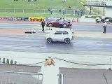 Fiat 500 vs Porsche