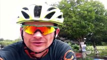 Cycling Tips Vlog: How To Cycle In EXTREME Hot Weather