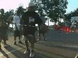 Basketball Nike - Streetball Freestyle