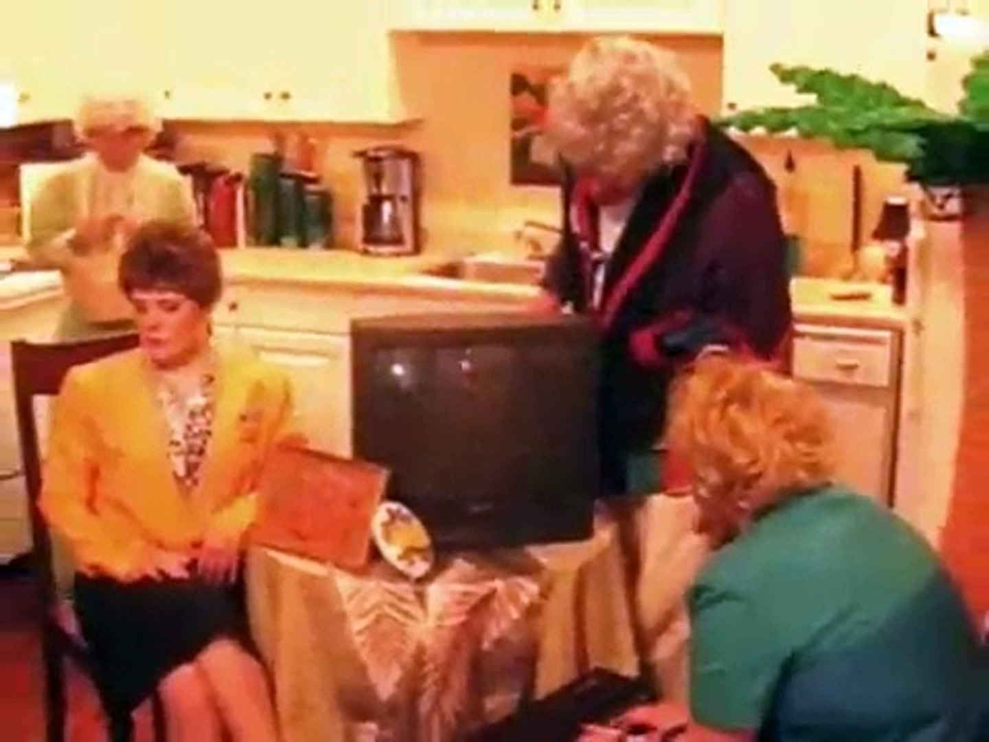 Golden Girls Music Video -