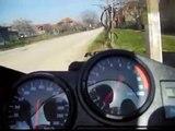 Anatoli's Honda CBR 900 RR Fireblade '98