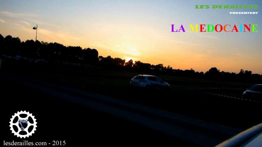LA MEDOCAINE - 2015