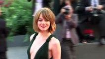 Emma Stone Interested In A Spider-Gwen Movie