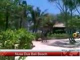 Things to do in Bali    Nusa Dua Bali Beach