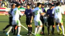 Iraq vs Indonesia   2015 Asian Cup Qualifiers