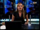 26MAR 1253 TV8 PLAYA DE CHORRILLOS CON MAREA ALTA, SE PRESENTA OLEAJE ANÓMALO EN PLAYAS DE LIMA