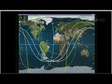 NASA TV HD|Space Shuttle Flight Control Room | Johnson Space Center, Houston, Texas | May 31st 2011