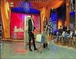 Il Prof. Paparella in TV (Geo, RAI 3, 24 novembre 2013)