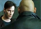 Matrix - Le Saut de la Foi