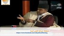 """عبد الله ناكر : حتي القذافي تجاهل الليبيين"""" جمعة السايح قال لي """" كيف أقدم استقالتي ألي جسم ميت ؟"""""""