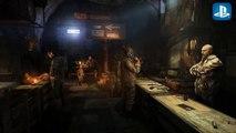Gra w minutę | Metro Redux na PS4