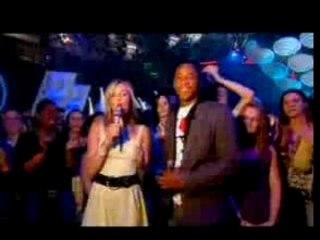 Oasis - Lyla live TOTP
