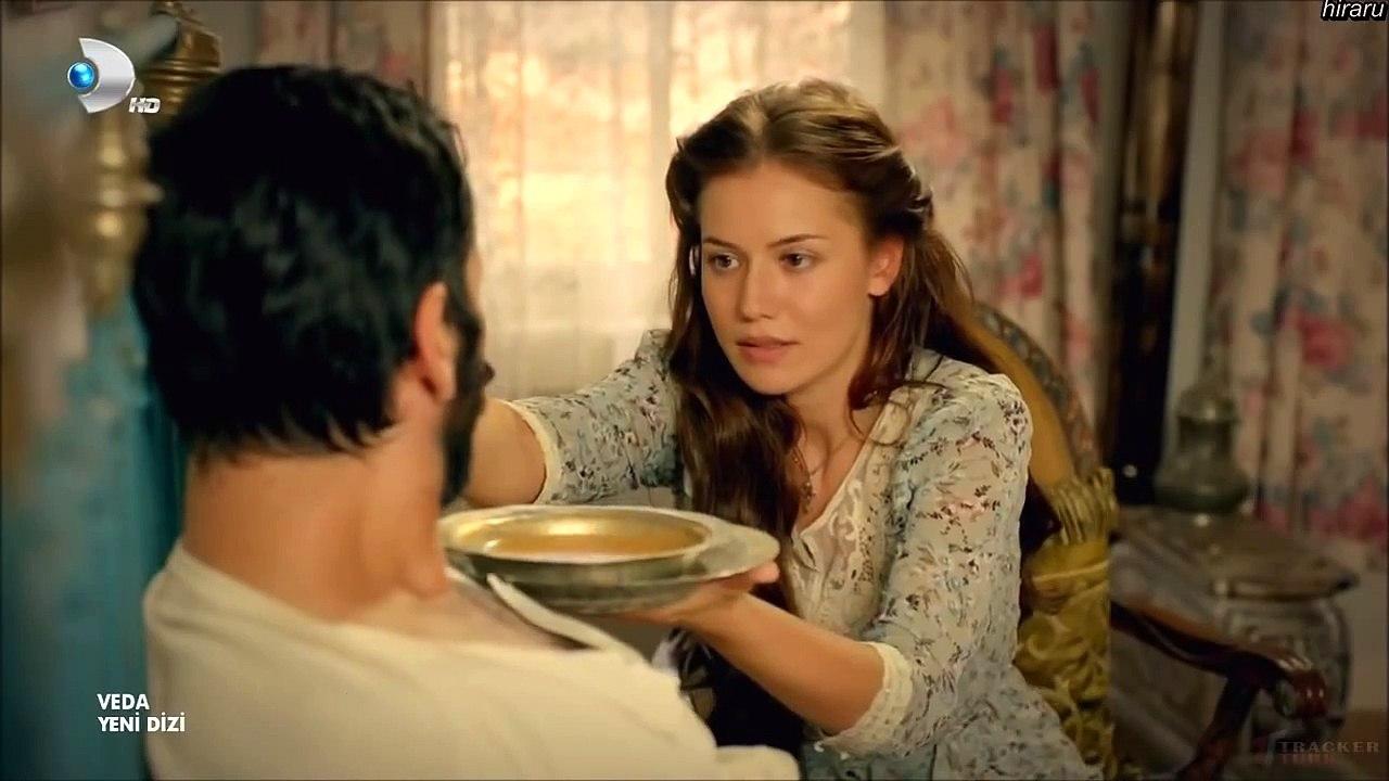 Turkish Series Veda - Kemal & Mehpare (English Subtitled)