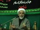طائب درباره جلسه قبل از انتخابات - دروغگویی موسوی