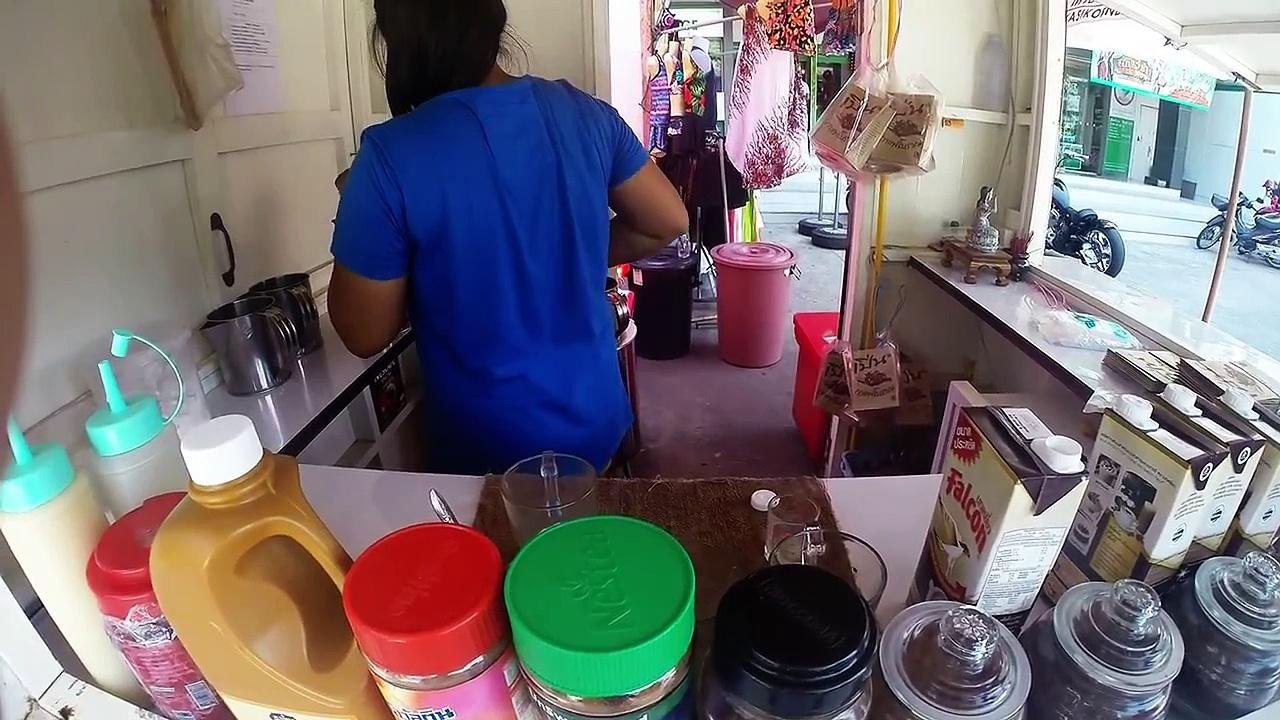 Thai Handmade Coffee – Jomtien Beach Road, Pattaya Thailand