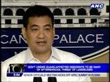 Samar residents warned of more aftershocks