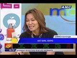 Go Girl! Expo: Empowering healthy, active Filipinas