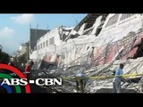 Kin mourns victims in QC wall collapse