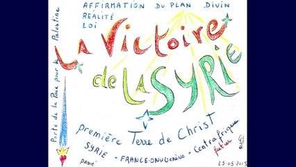 1 - Aux Chevaliers de France - La Lutte ! - Par SL - 25 Mai 2015