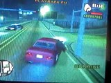 GTA SAN ANDREAS (AVOIR UNE MOTO DE POLICE)