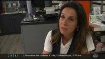 Toulouse : Ysabel Baudis rend hommage à Dominique Baudis