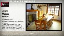 A vendre - Maison - Wasmes (7340) - 140m²
