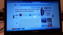 IL PUNTO D - Default Grecia, la Troika brancola nel buio