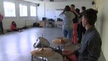 Le Printemps théâtral des lycées à La Roche-sur-Yon (Vendée)