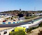 Sonido BMW M3 - Safety Car Moto GP Jerez 2009