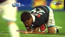 Teo Gutiérrez otra vez polémico (ELP 0 - Racing 0) - Apertura 2011 [HD Full 1080p]