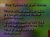 Why Black Women Can't Find a Man