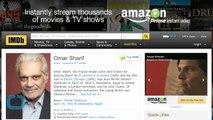 Agent: 'Lawrence of Arabia' Star Omar Sharif Has Alzheimer's