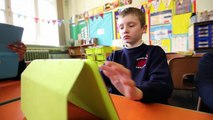 Samsung Digital Classroom, Plymouth Grove Primary School – Coding The Future