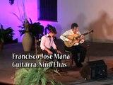 Soleá, Francisco José Maña. Concurso de Cante Jondo Antonio Mairena