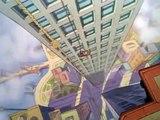 Pato donald Limpiadores de ventanas. Dibujos animados de Disney espanol latino.