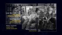 Closing Credits - David Letterman