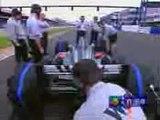 F1 McLaren x Mercedes CLK x Classe A