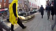 Trois-Rivieres Banane Des Forges Quebec costume 30 mars 2012 GoPro HD 2