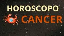 Horóscopo semanal gratis 25 26 27 28 29 30 31 01  de Mayo del 2015 cancer