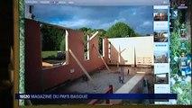France3 - 19|20 - eco-construction bois