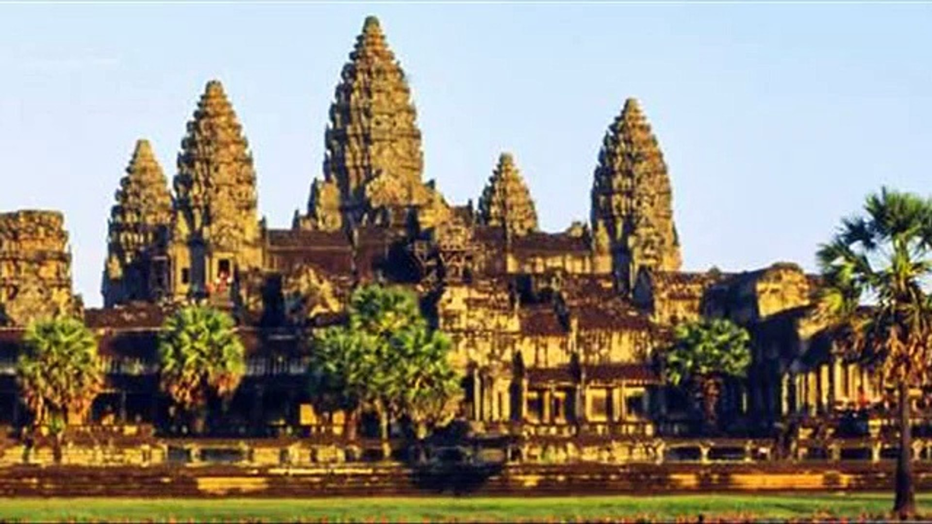 angkor wat new discovery