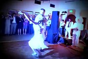 """""""More Than A Woman"""" Bee Gees (Saturday Night Fever), Retro Wedding First Dance"""