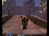 World Of Warcraft Glitch