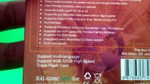 How to Setup R4, R4i-SDHC, R4i 3DS Kernel -Step by Step